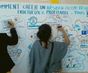 5 leçons d'entrepreneurs en coopérative au pays de la start-up nation