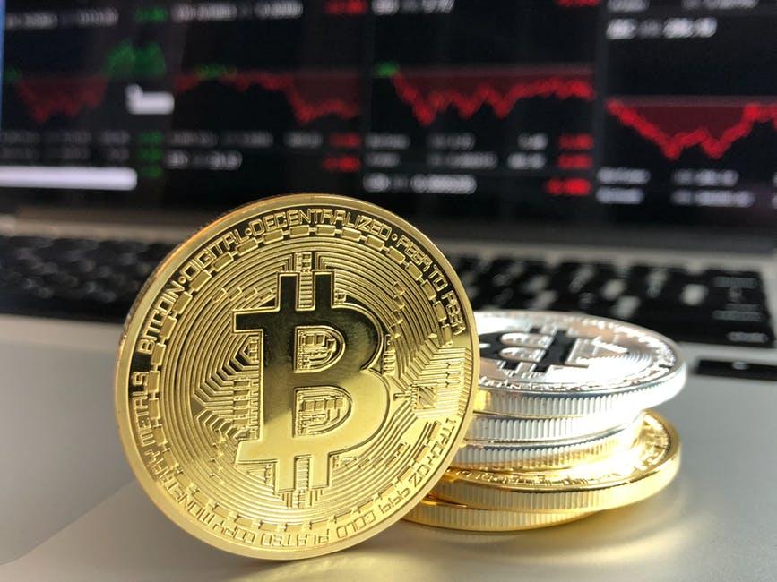 Le BdG - blockchain et bitcoin