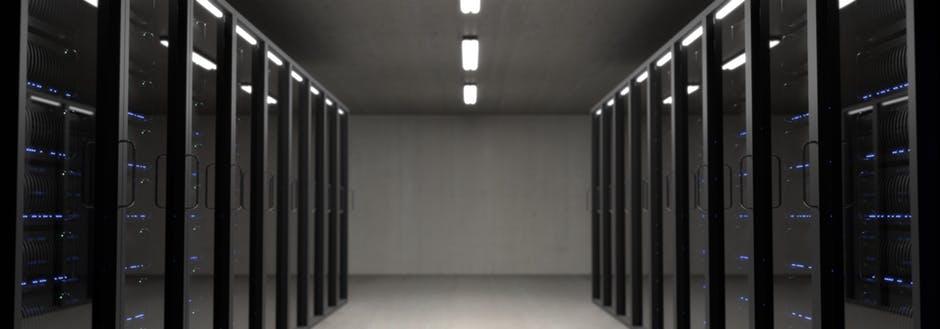 Le BdG - data center