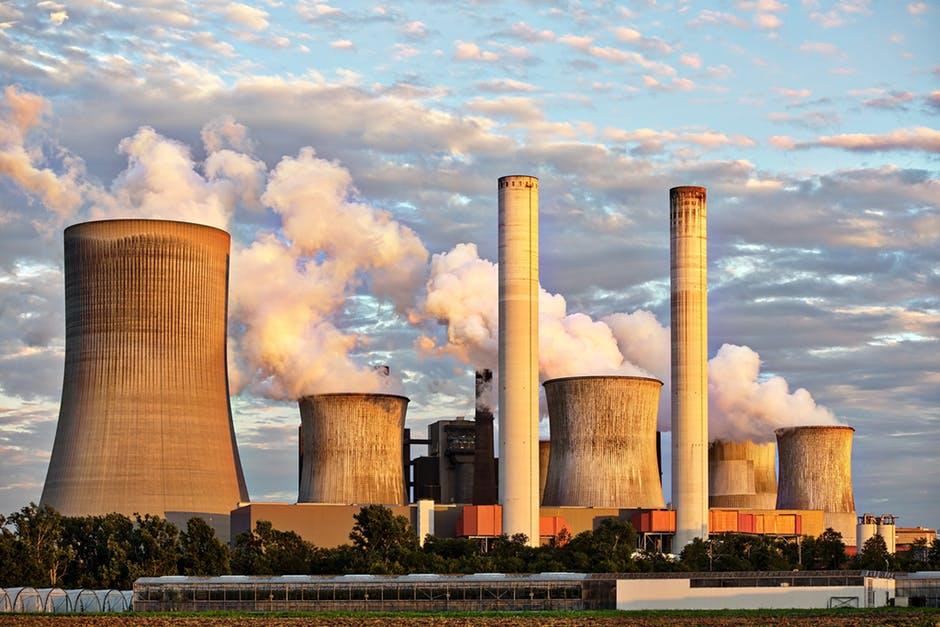 Le BdG - web environnement et consommation d'énergie