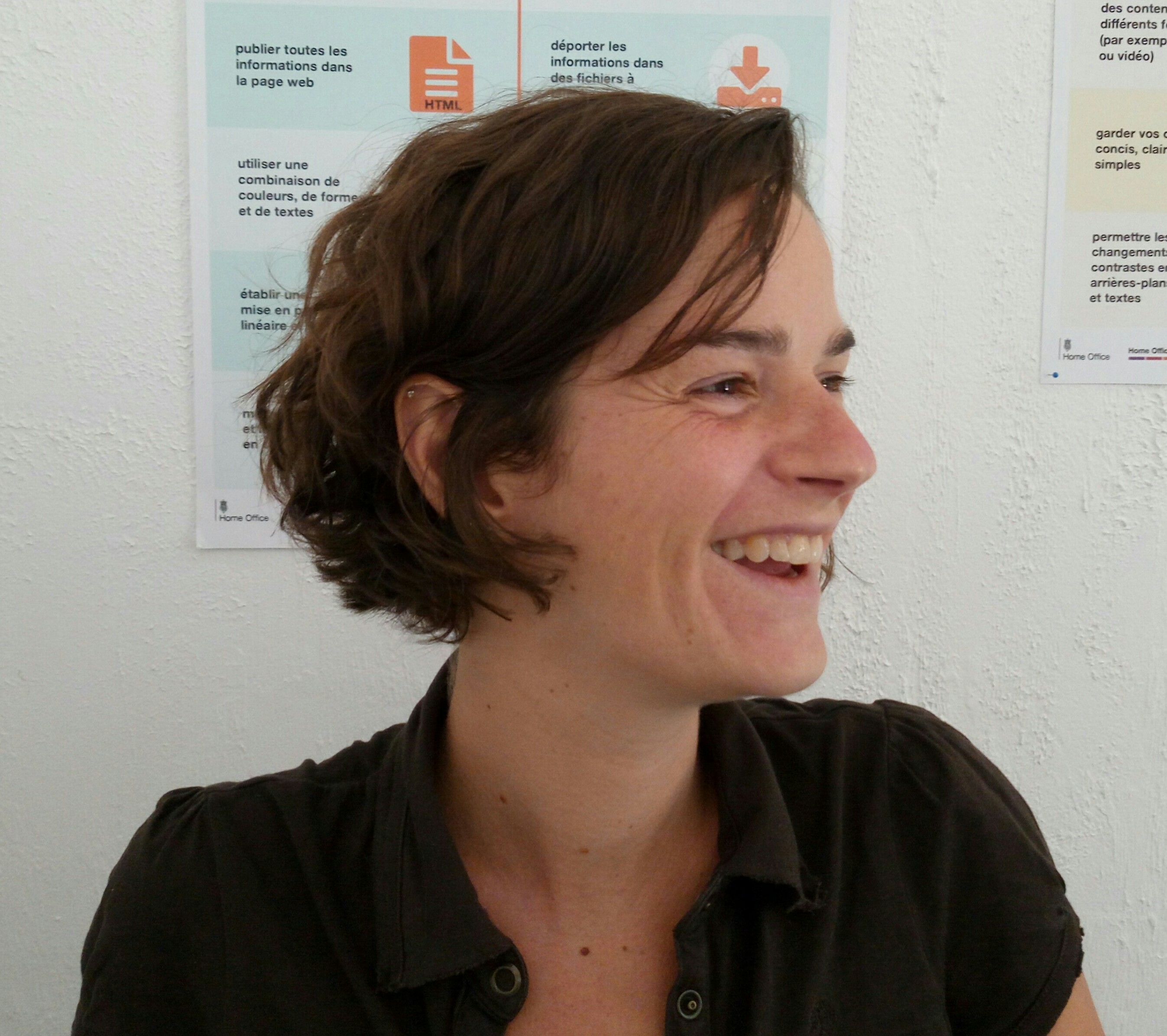 Muriel Vento