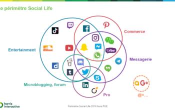 Réseaux sociaux : pourquoi les études comportementales sont plus intéressantes que les études démographiques