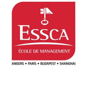 ESSCA : formation continue
